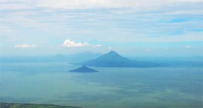 Shaw Kobayashi が行った『プラヤ コロラド』ニカラグアの映像をご覧ください。ブログ画像