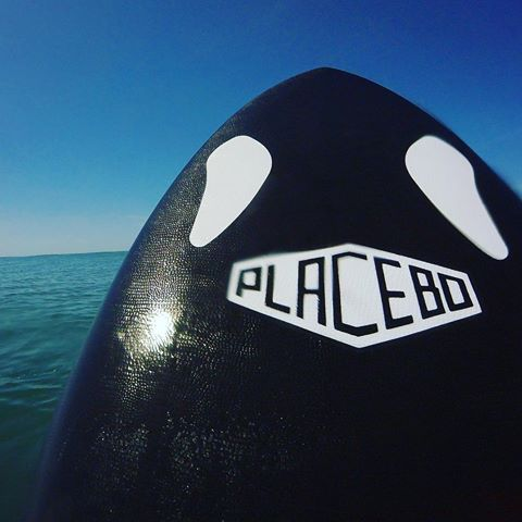 大人気で売切れていた!PLACEBO『ORCA』ソフトトップ2サイズが予約販売スタート!