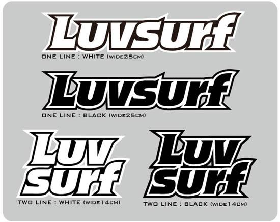 Luvsurf-LAM