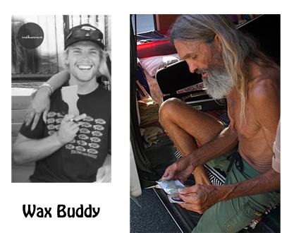 waxbuddy