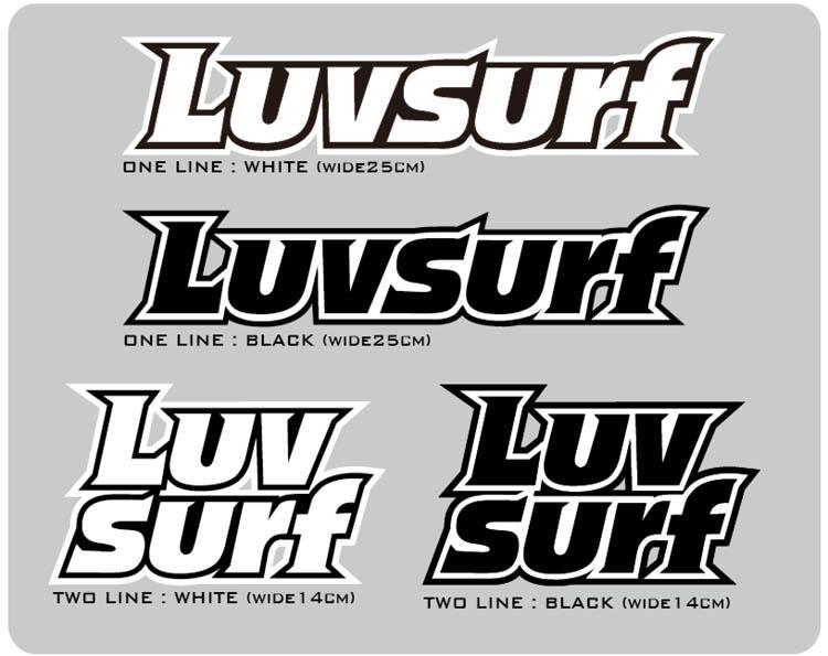 Luvsurf LAM